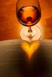 wine heart book